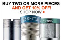 choke, tubes, choke tube, Buy two get 10% OFF