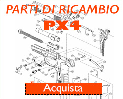 ricambi px4