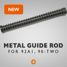 Metal Guide Rod