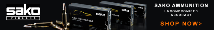 Buy Sako Ammunition