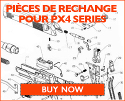 spare parts banner for PX4