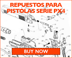 banner top ricambi px4