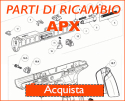 APX ricambi