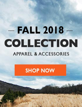Fall 2018 Collection