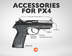 PX4 accessories