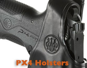 92 series holsters